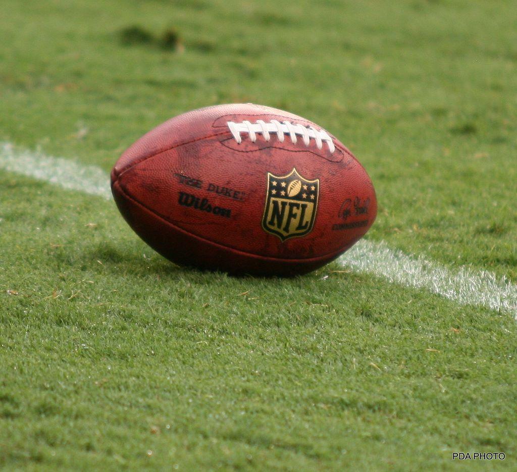 Designated Driver NFL - PSA Campaign - Lyons Broadcast PR