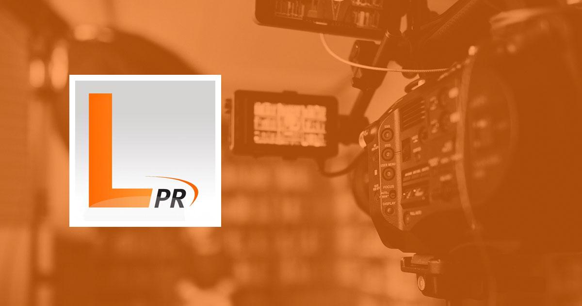 Lyons Public Relations - Broadcast Media Relations & Content